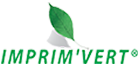 Imprimerie Cornuel Imprimeur Ou Impression En Sarthe Logo Imprimvert 263